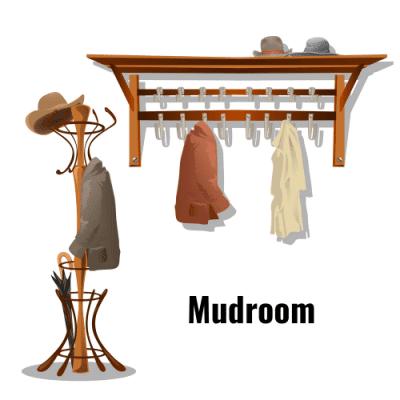 Common Areas Mudroom
