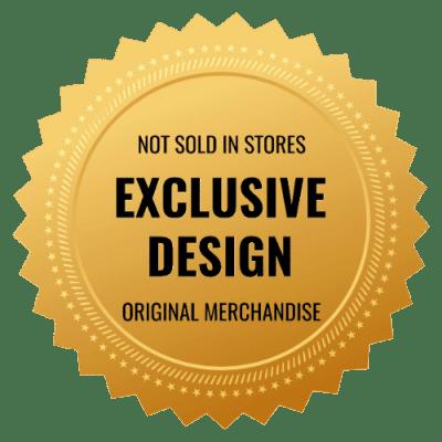 Exclusive Design Emblem 500