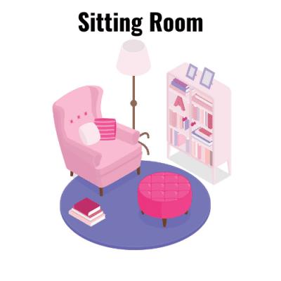 Sitting Room Family Room