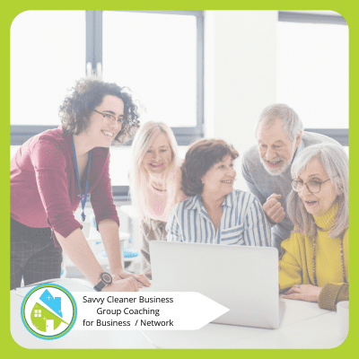 Savvy Cleaner Business Group Coaching 2021 (17)
