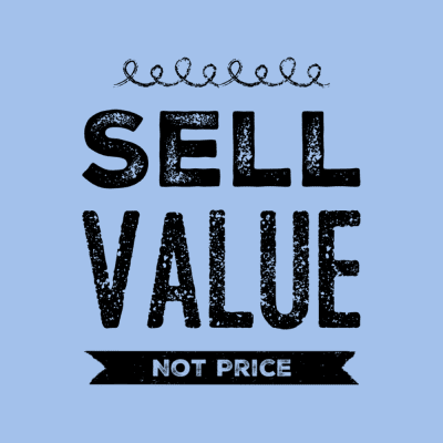 Sell Value Not Price Savvy Cleaner Training