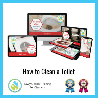 15 How to Clean a Toilet Savvy Cleaner Training