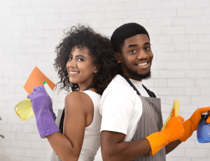 Cleaning Technicians (1)