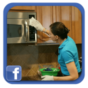 Facebook Group - Professional House Cleaners
