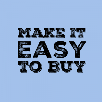 Make it Easy to Buy Savvy Cleaner Training