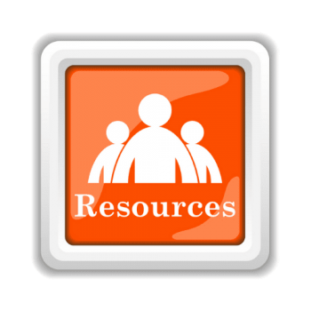 Orange Resources No Background 500 x 500