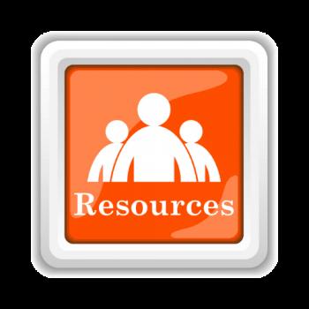 Orange Resources No Background 500 x 500
