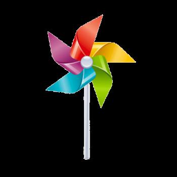 Pinwheel Medium 500 x 500