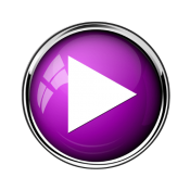 Purple Video Button 1