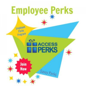Savvy Perks Intro - Employee Discount Program