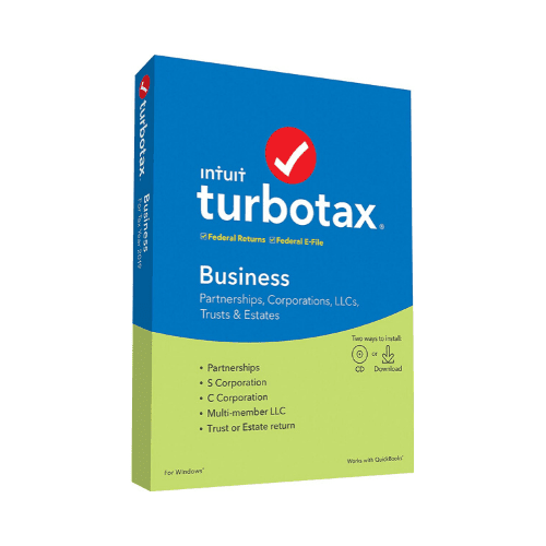 Turbo Tax for LLC