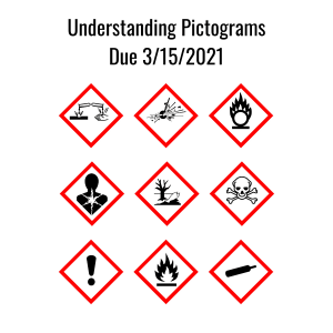 Understanding Pictograms GHS Savvy Cleaner Refresher Course