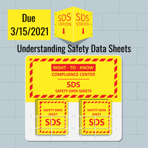 Understanding Safety Data Sheets Savvy Cleaner Refresher Course